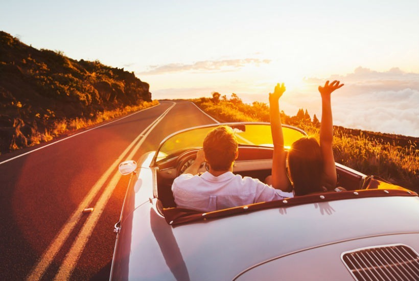 Alquiler de coches low cost en Mallorca