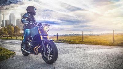 Comparativa seguros de moto 2018