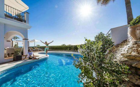 Costa del Sol vacaciones de lujo en Malaga