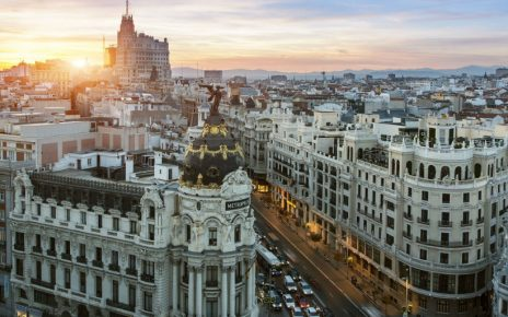 Ideas para disfrutar Madrid