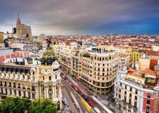 Madrid ciudad cultural