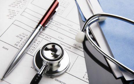 Reconocimiento medico laboral