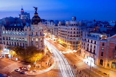 Tours gratis en Madrid