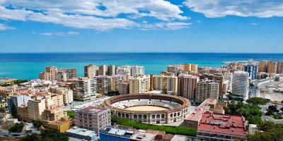 Vacaciones de lujo en Malaga