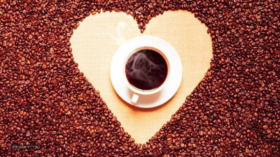 Cafe factor para la longevidad