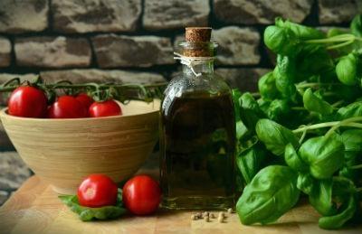 Carencias dieta mediterranea