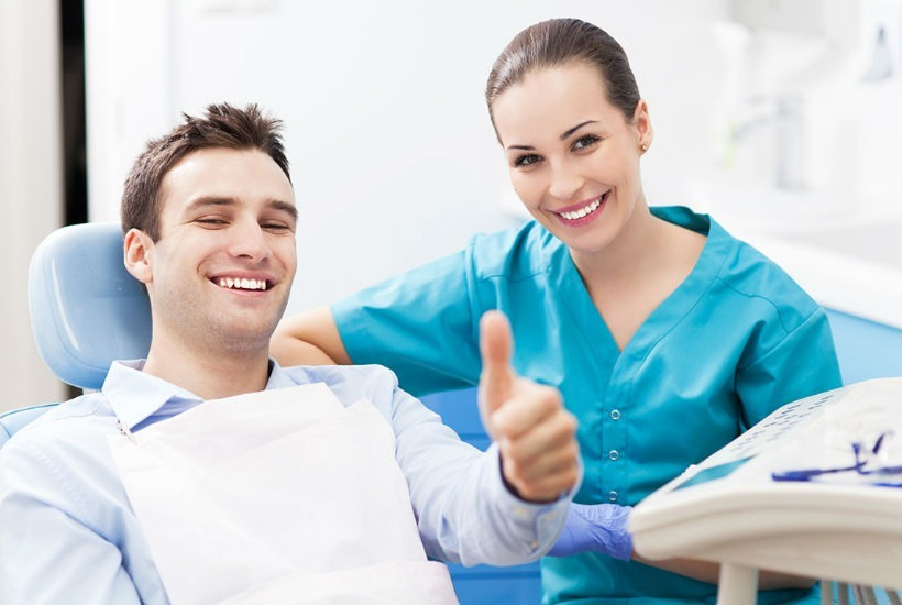 Claves para elegir un buen seguro dental