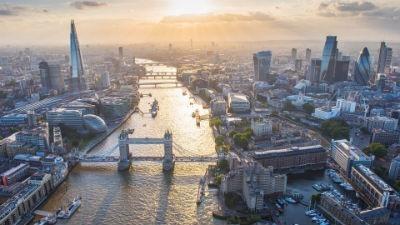 Conoce Londres
