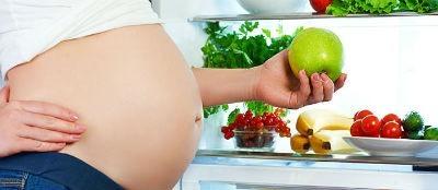 Consejos salud embarazo