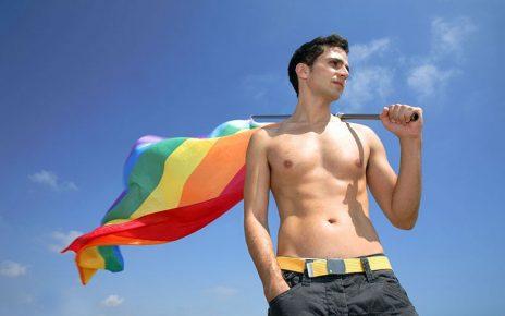 Crecimiento del porno gay en Internet