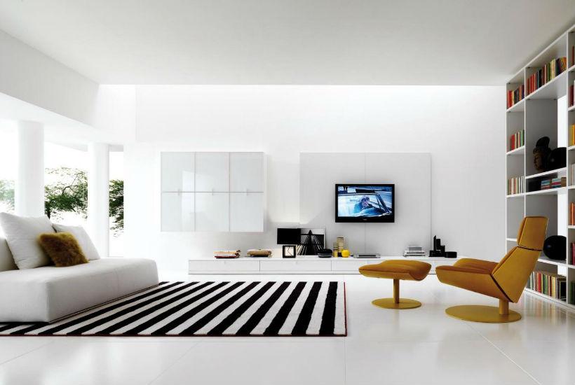 decoracion minimalista - Decoracion Minimalista