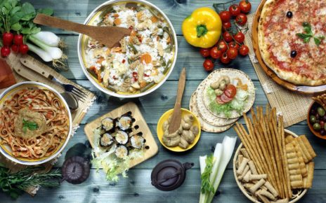 Deficit dieta mediterranea