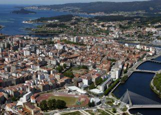 El turismo en Pontevedra