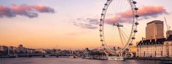 Guia Turistica Londres
