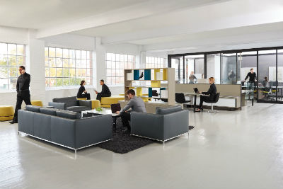 Mejor mobiliario de oficina