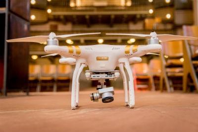 Drones hobby