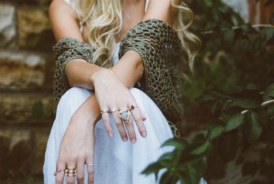 Escoger el anillo perfecto