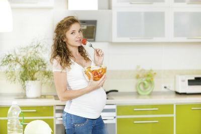 Alimentacion recomendada para la reproduccion asistida