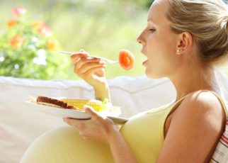 Alimentacion y reproduccion asistida