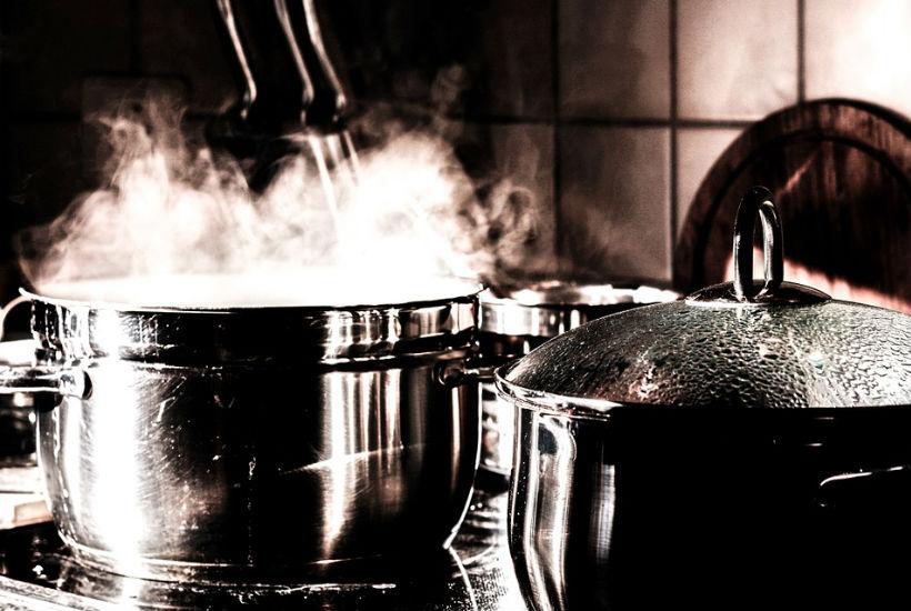 Beneficios y ventajas de cocinar al vapor