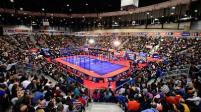 Campeonato mundial oficial de padel profesional