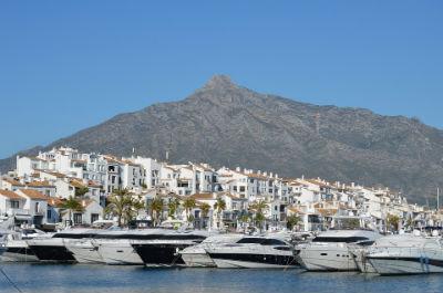 Puerto Marbella