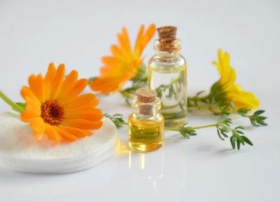 Razones para elegir la cosmetica natural