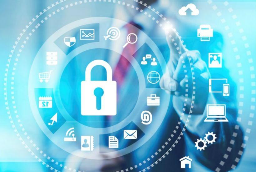 cursos proteccion datos ciberseguridad