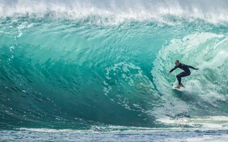 Mejor tienda de productos de surf