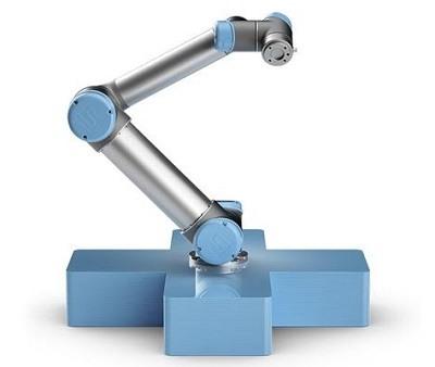 Robotica Industrial UR3