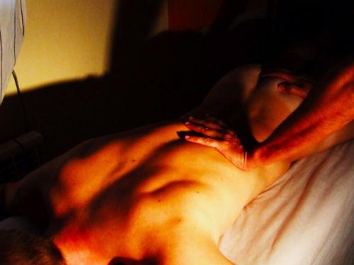 masaje tantra erotico