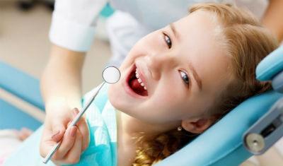 Dentista para ninos