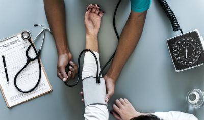 Escoger un servicio de salud privado