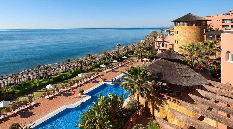 Hoteles Elba