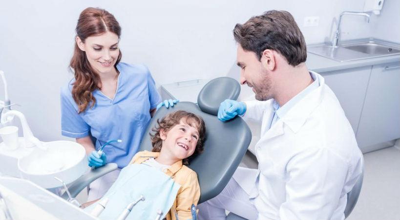Mejor odontologo para los ninos