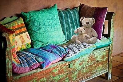 Restaurar Sofa