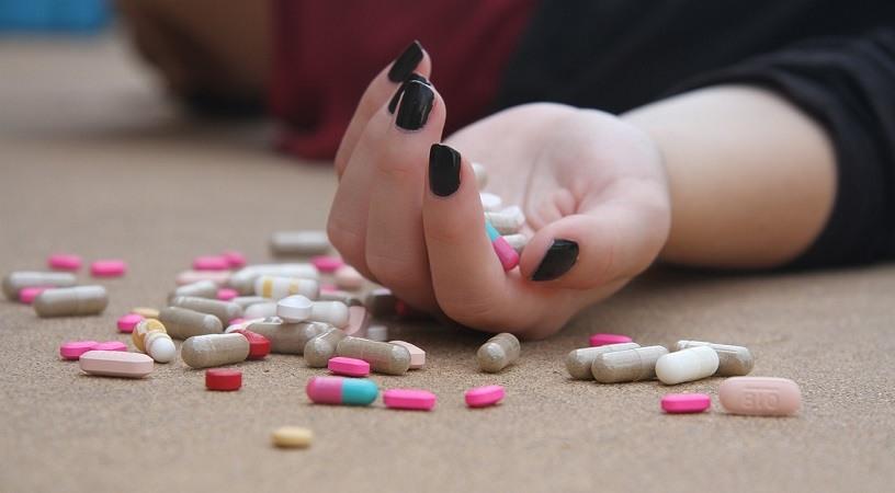 Riesgos Consumo Opiaceos