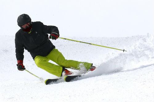 turismo esqui