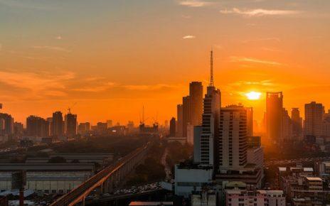 10 mejores destinos seguros de Tailandia