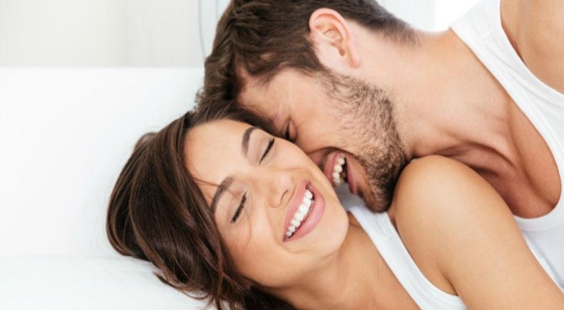 Aumenta el placer sexual