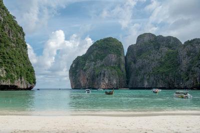 Islas Phi Phi de Tailandia