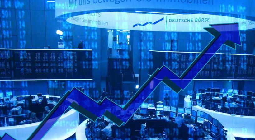 Plataforma de trading Vestle