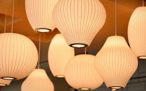 decorar casa con lamparas