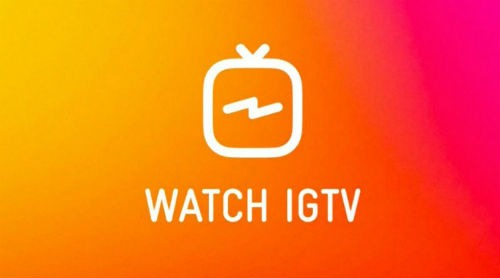 igtv redes sociales youtube