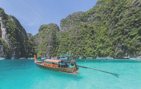 tailandia viajar