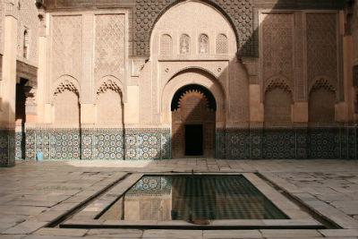 Conocer Marruecos