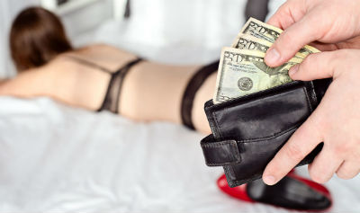 Prostitucion en Espana