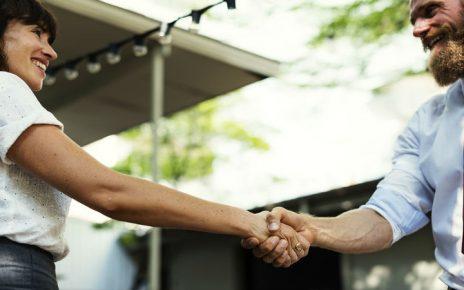 importancia saludo y cortesia