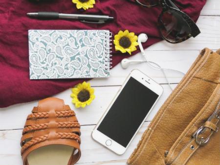 triunfar con un blog de moda