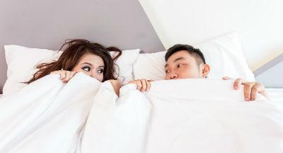 Aumentar la duracion en la cama